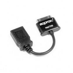CABLE ADAPTADOR USB A 30...