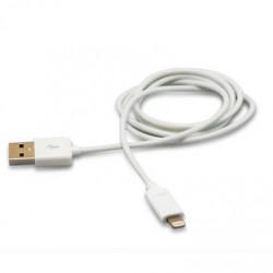 CABLE USB LIGHTING APPLE...
