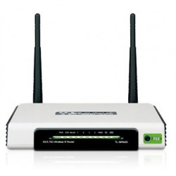 ROUTER WIFI MOVIL 3G...